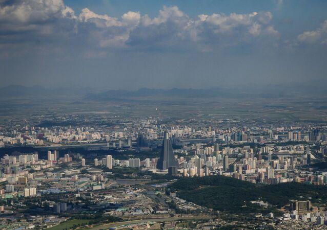 بيونغ يانغ، كوريا الشمالية