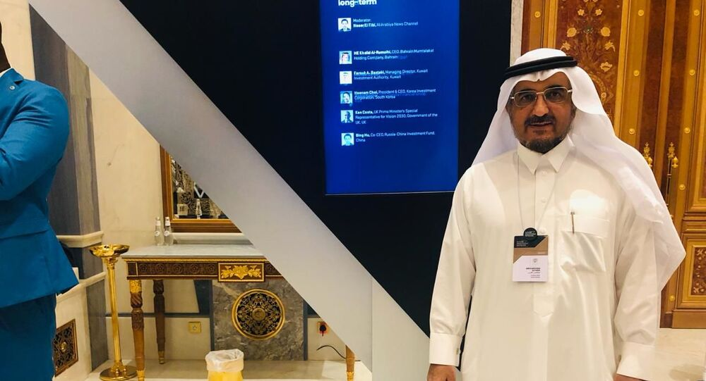 عبد المحسن عبد العزيز الفارس، الرئيس التنفيذي لمصرف الإنماء