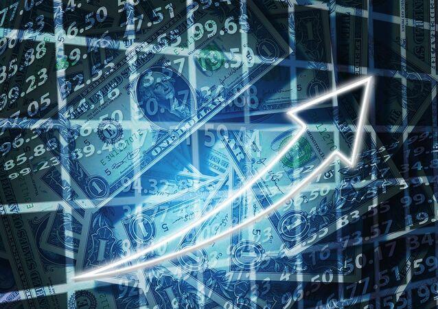 فوضى الاقتصاد العالمي