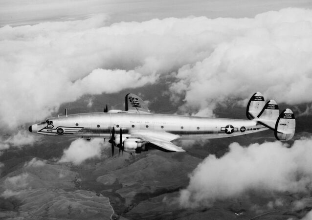 Lockheed R7V-1