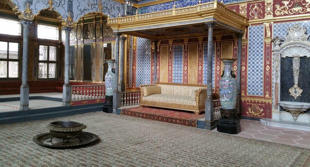 قصر عثماني