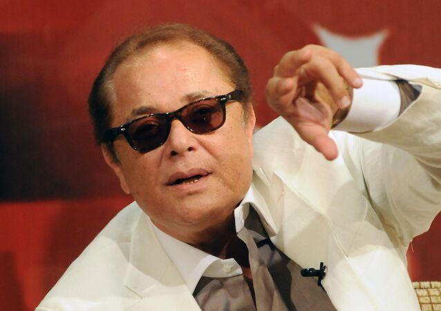 الفنان المصري محمود عبد العزيز