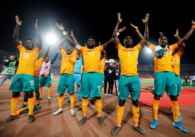 منتخب كوت ديفوار يصعد لنهائي أمم أفريقيا تحت 23 سنة