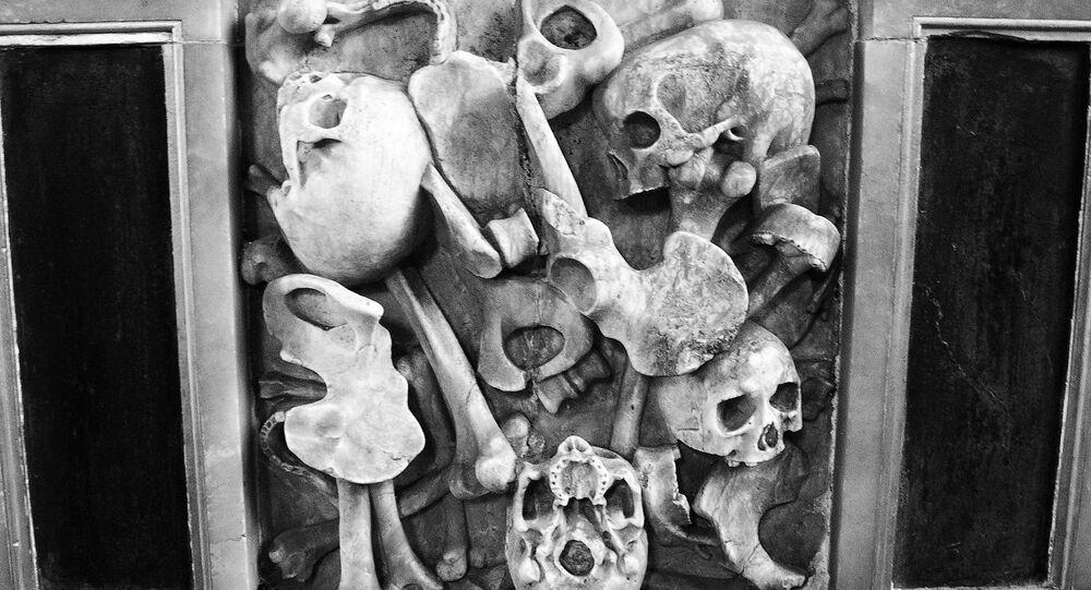 الطاعون الموت الأسود