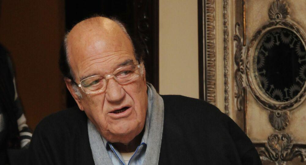 الفنان المصري حسن حسني