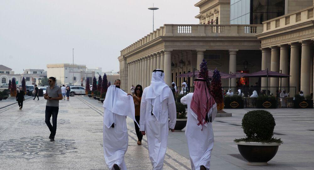 قرية كتارا الثقافية في قطر