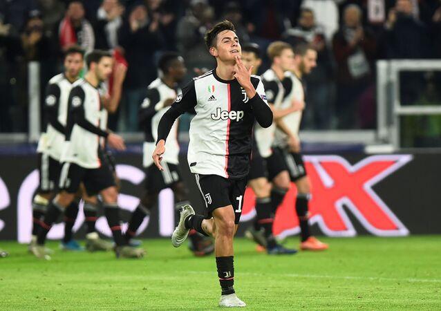أهداف مباراة يوفنتوس وأتلتيكو مدريد (1-0) في دوري أبطال أوروبا