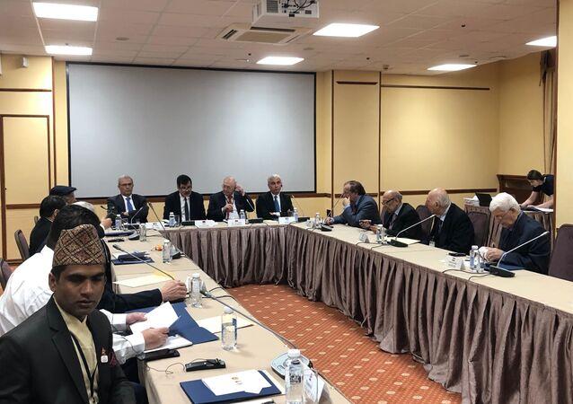 المنظمة الدولية للتضامن مع الشعب الفلسطيني، 29 نوفمبر 2019