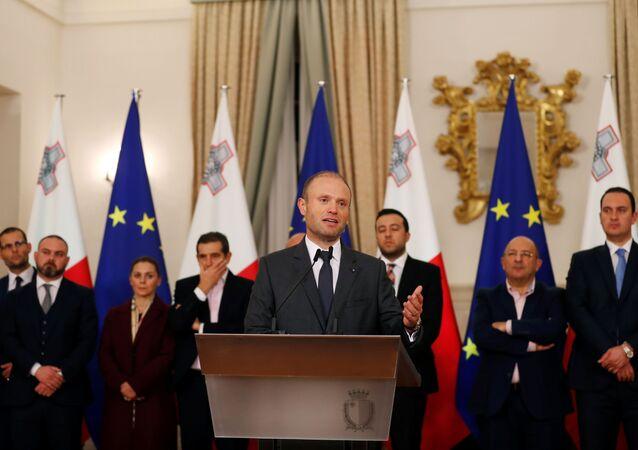 رئيس وزراء مالطا