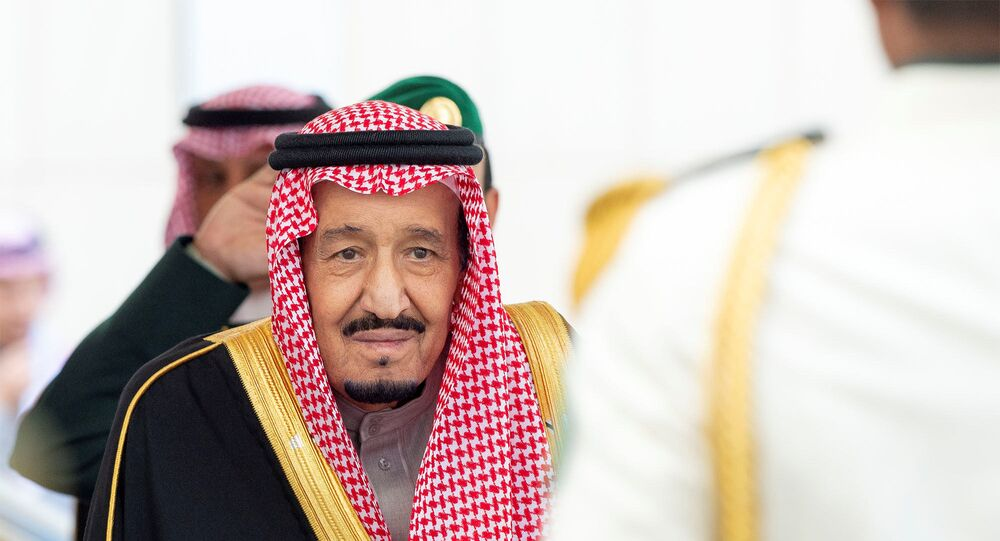 السعودية نيوز | الملك سلمان يدعو إلى إقامة صلاة استسقاء الخميس المقبل