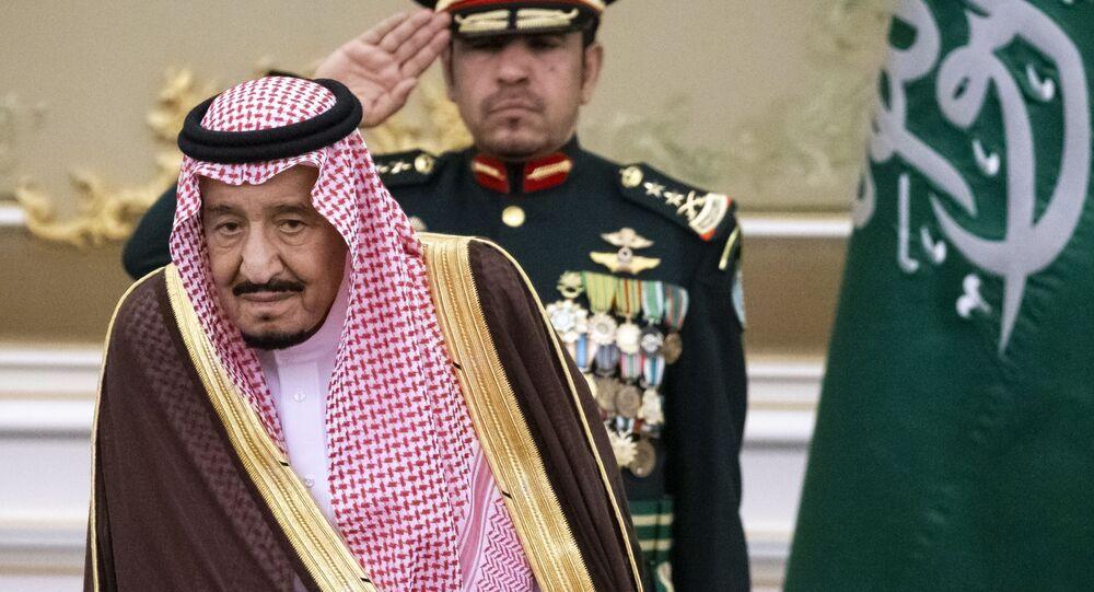 السعودية نيوز | رئيس الجزائر يعزي الملك سلمان