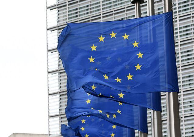 الاتحاد الأوروبي، 2017