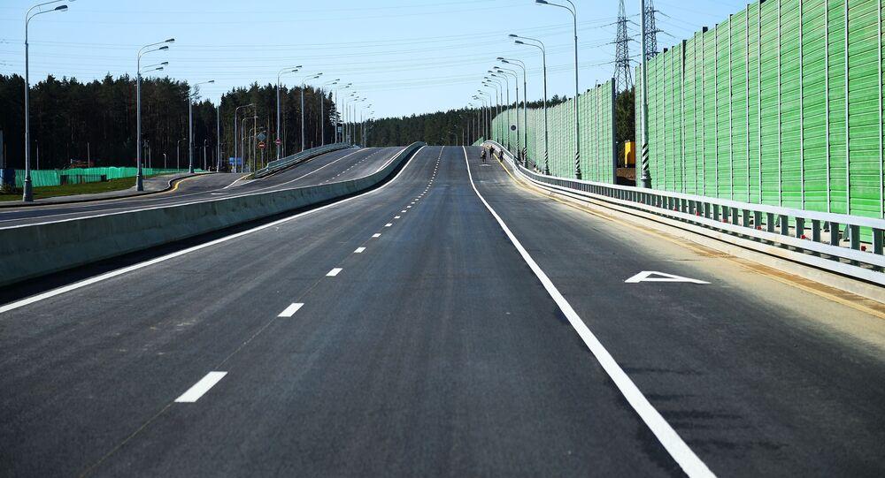 طريق سريع