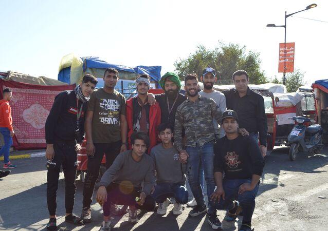 العراقيون... أول شعب عربي يحكم الحكومة ويدخلها في صراع