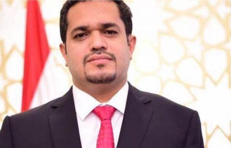 وزير حقوق الإنسان اليمني