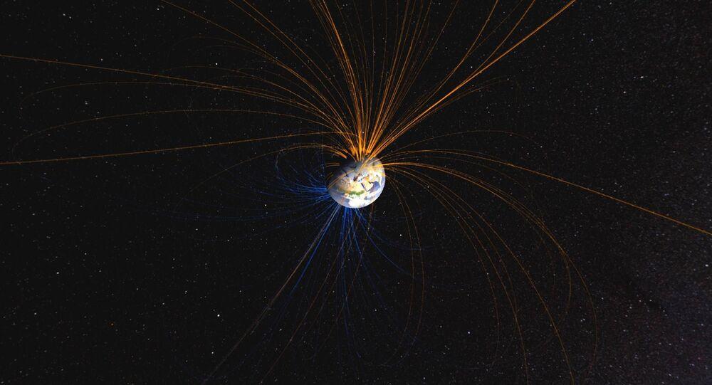 المجال المغناطيسي