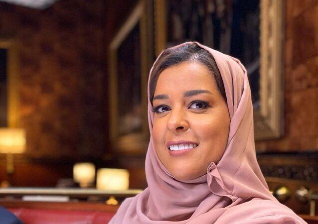 المخرجة السعودية هند الفهاد