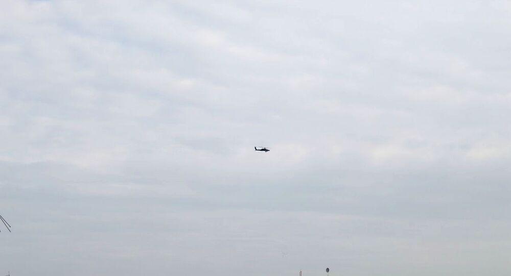 طائرات الجيش الأمريكي تنتهك أجواء الحسكة للمرة الأولى منذ احتلاله شرق سوريا
