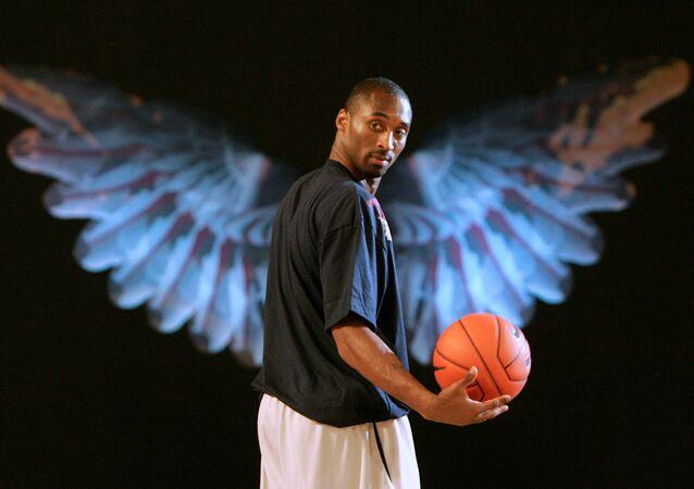 أسطورة كرة السلة الأمريكية كوبي براينت، 2007