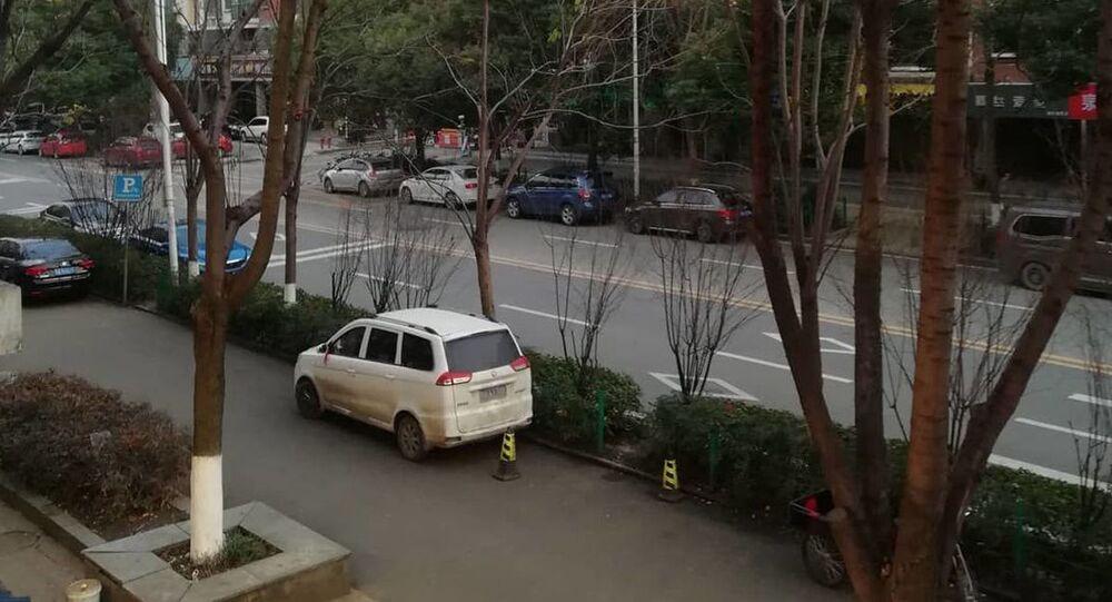 مدينة ووهان، انتشار فيروس كورونا في الصين 28 يناير 2020