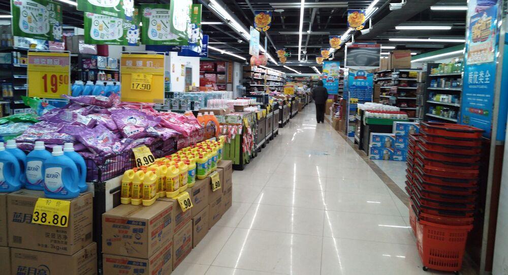 مدينة ووهان، انتشار فيروس كورونا، الصين 29  يناير 2020