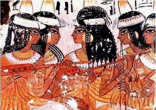 زواج المحارم في مصر القديمة