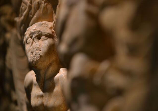 متحف دمشق للآثار