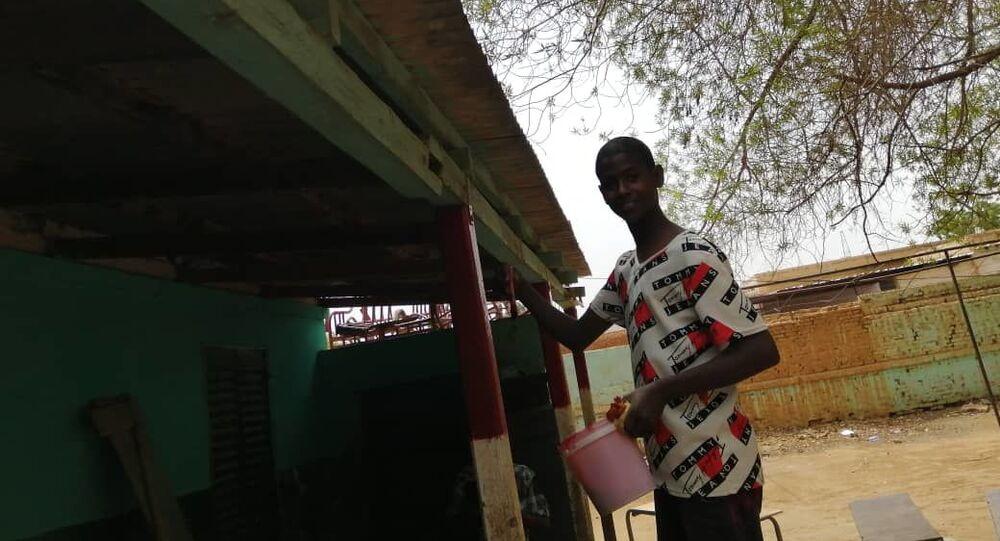 حنبنيهو تتبنى قضايا كنداكات السودان
