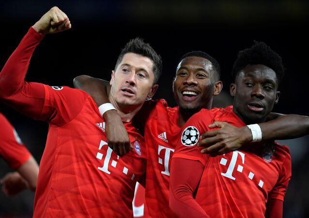 أهداف مباراة تشيلسي وبايرن ميونخ (0-3) في دوري أبطال أوروبا