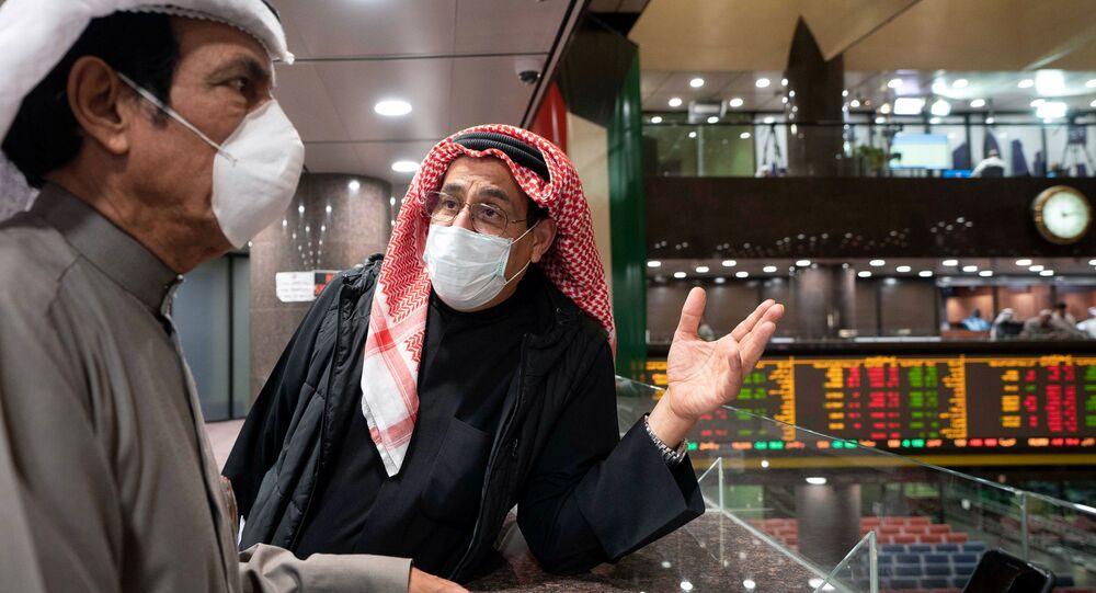 مخاوف من فيروس كورونا في الكويت