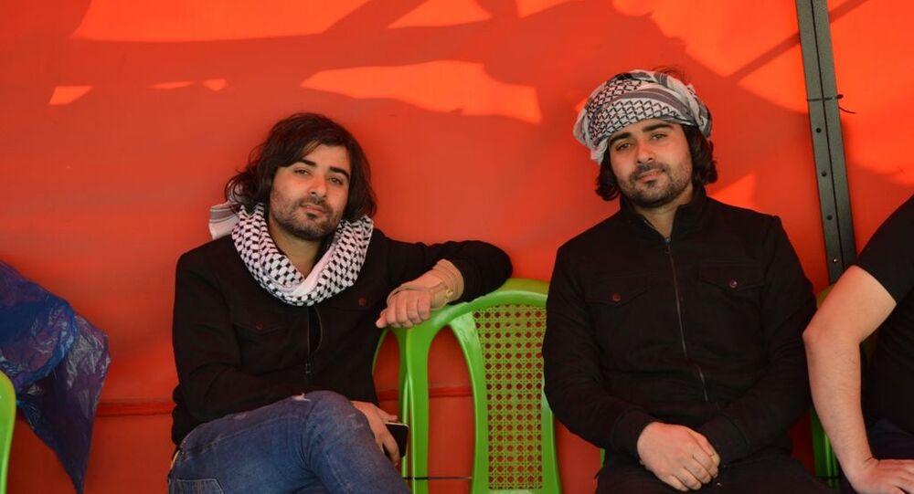حسن وحسين
