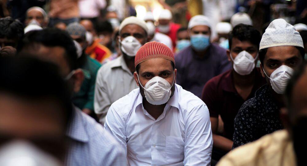 مخاوف من كورونا في البحرين