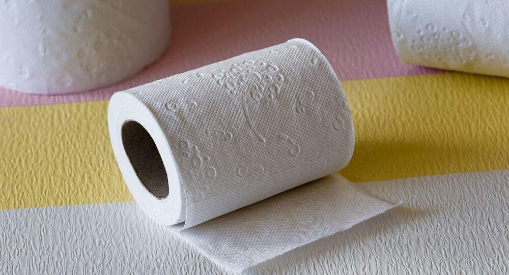 ورق الحمام