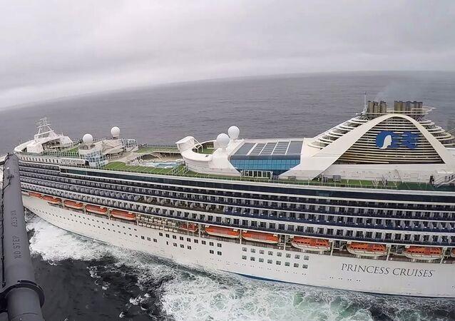 السفينة غراند برنسيس