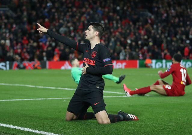 أهداف مباراة ليفربول وأتلتيكو مدريد (2-3) في دوري أبطال أوروبا