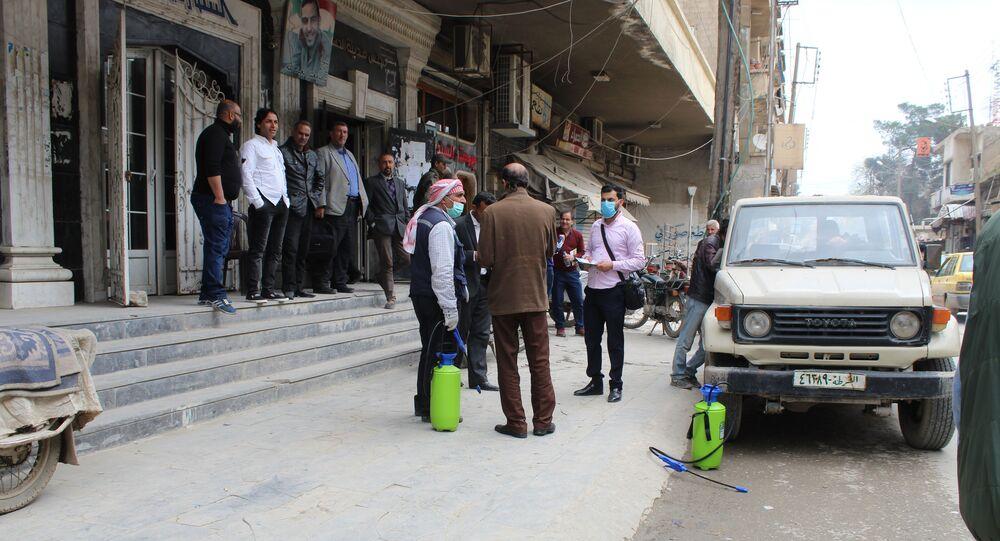 مخاوف استثنائية ضمن مناطق سيطرة تنظيم القاعدة والجيش الأمريكي شمال سوريا