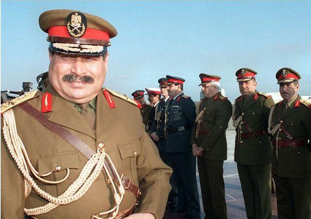وزير الدفاع العراقي السابق سلطان هاشم