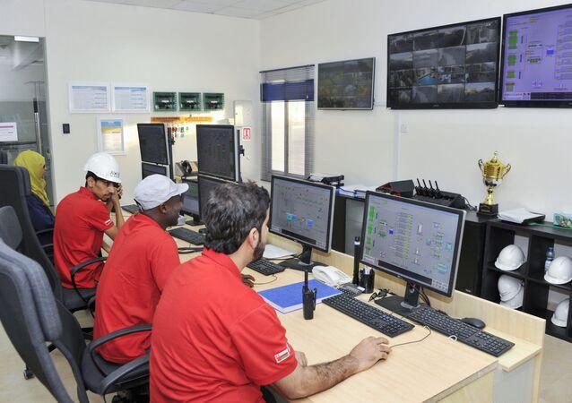 موظفي الحكومة، سلطنة عمان، 2019