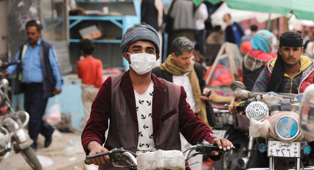 مخاوف من انتشار كورونا في اليمن