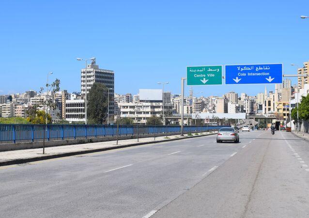 لبنان في ظل الكورونا
