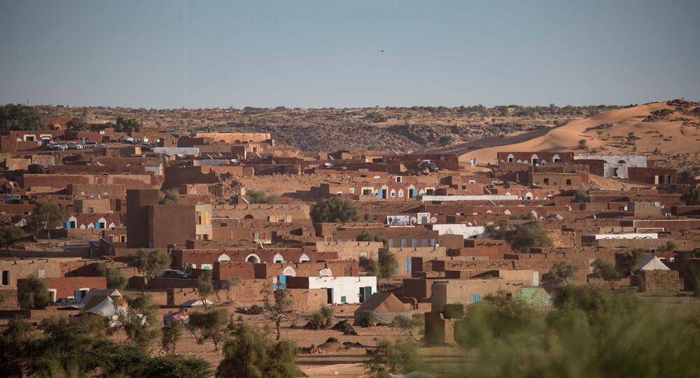 موريتانيا، 2018