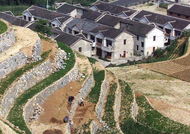 مقاطعة قويتشو، جنوب غربي الصين