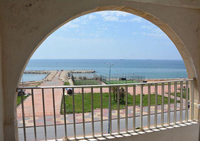 فندق البحر في طرطوس