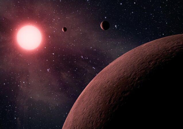 فريق تلسكوب كيبلر الفضائي التابع لناسا يحدد 219 مرشحًا جديدًا لكوكب صالح للسكن، 10 منهم قريبون من حجم الأرض