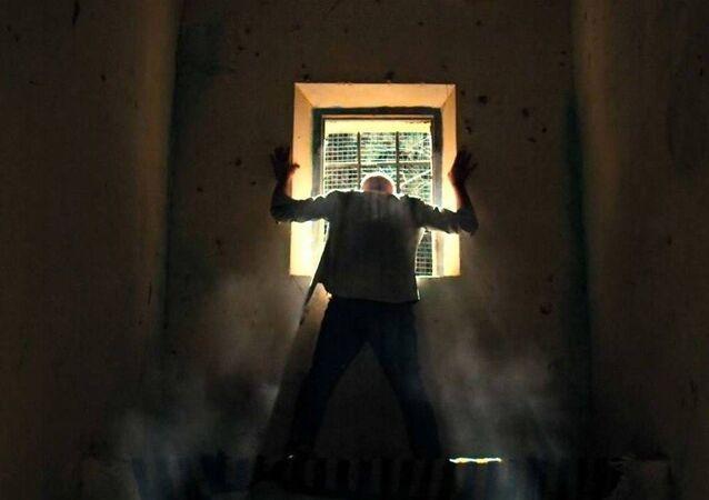 مكسيم شوغالي.. العالم المخطوف في فيلم يُجسّد معاناة الشعب الليبي
