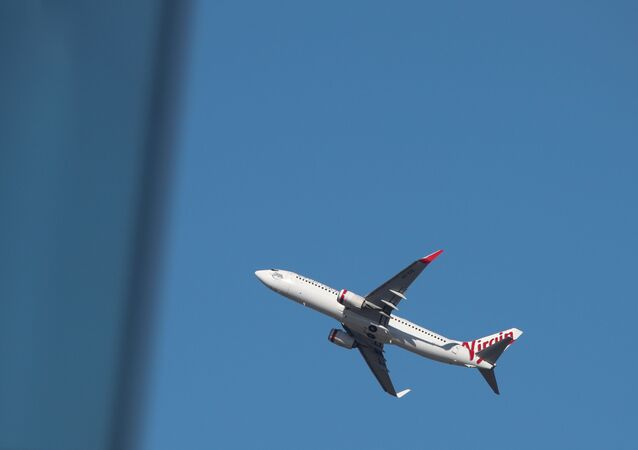 شركة طيران فيرجن أستراليا تعلن إفلاسها بسبب كورونا