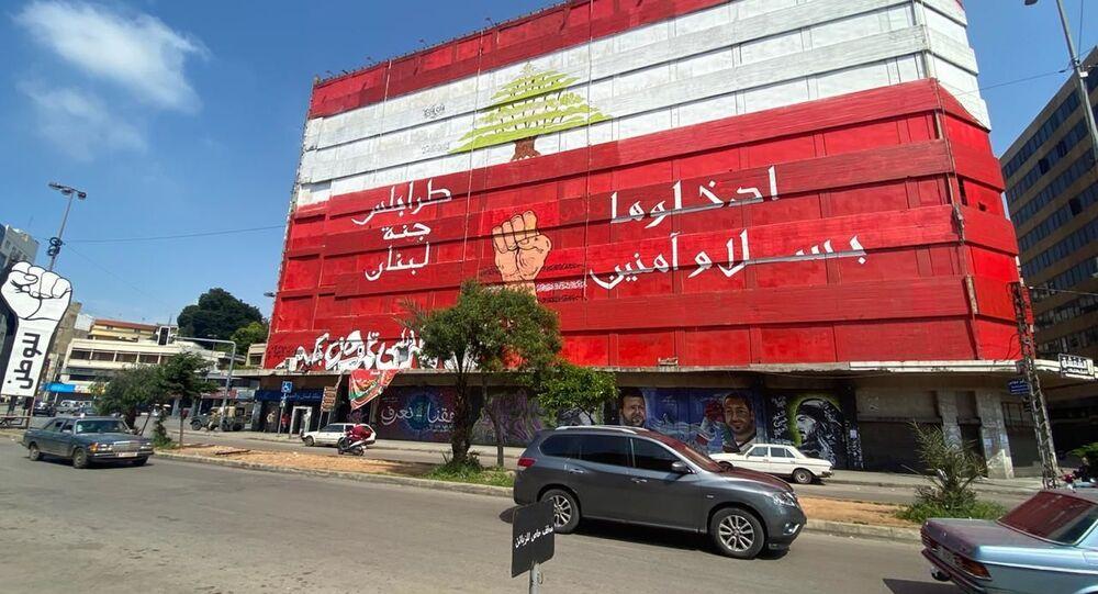 طرابلس اللبنانية تئن تحت وطأة كورونا والوضع الاقتصادي الصعب