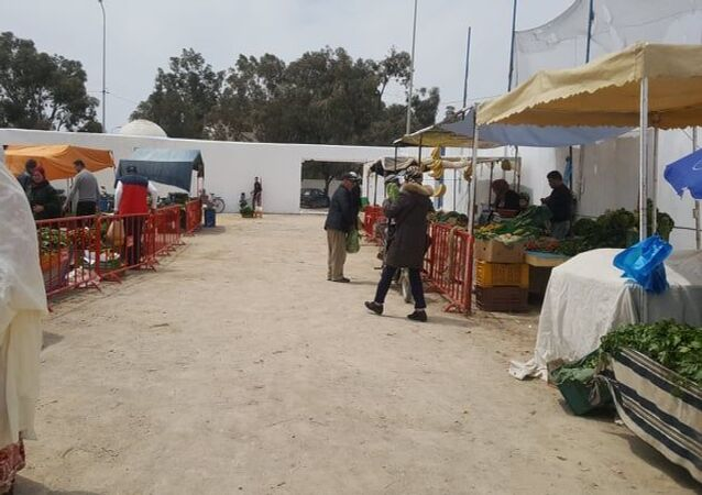 أجواء شهر رمضان فى تونس