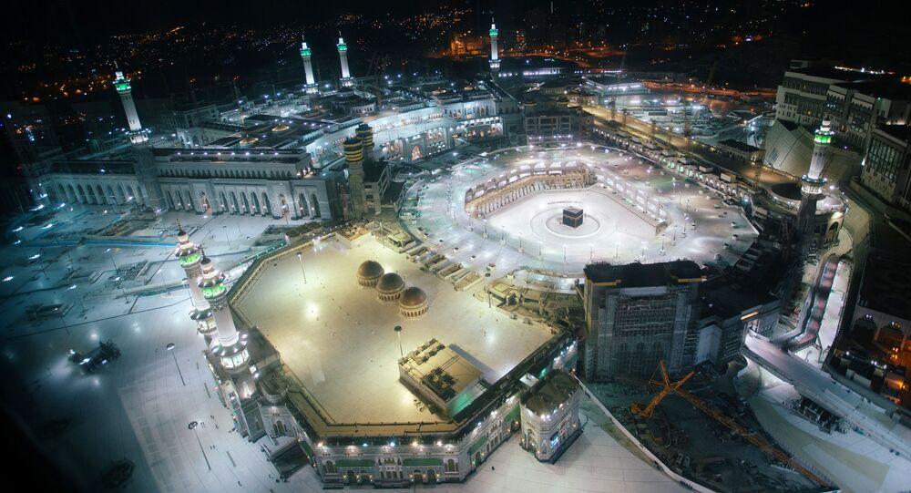 السعودية نيوز | السعودية... وضع شروط لدخول المسجد الحرام