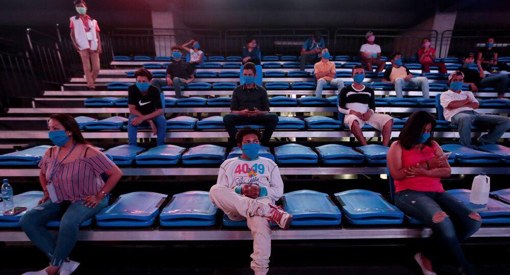 بطولة الملاكمة المقامة في عاصمة نيكاراغوا، ماناغوا